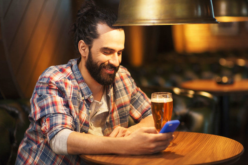 wifi for bars and pubs