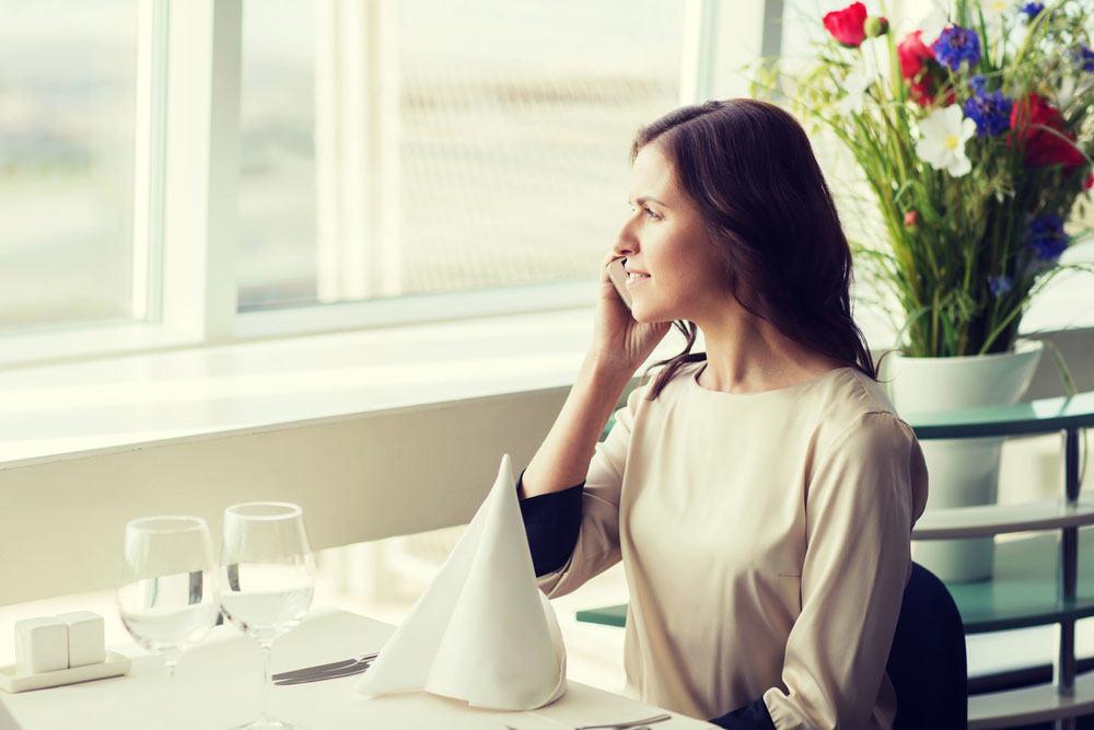 Wifi for restaurants